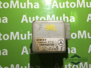modul alarma Mercedes